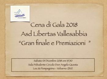 Cena di Gala 2018